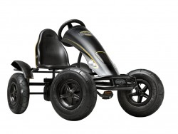 BERG Black Edition BFR-3 Go-Kart