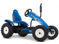BERG New Holland Trac BFR-3 Go Kart