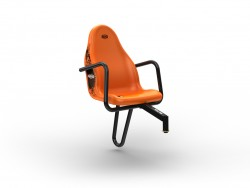 BERG X-Cross Passenger Seat
