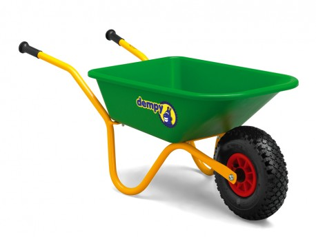 BERG Dempy Wheelbarrow