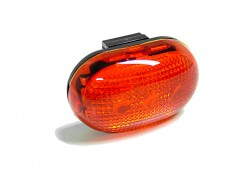 Berg LED Red Light