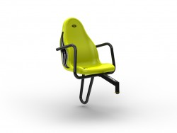 BERG Claas Passenger Seat