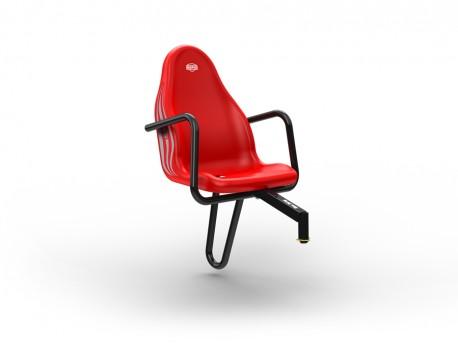 BERG Case IH Passenger Seat