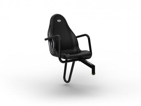 BERG Fendt Passenger Seat