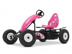 BERG Compact BFR (Pink) Adult Go-Kart