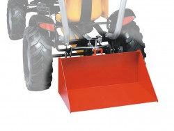 BERG Go-Kart Lifting Bucket