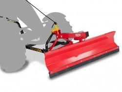BERG Go-Kart Bulldozer Blade