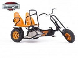 BERG Duo Chopper BF Go-Kart