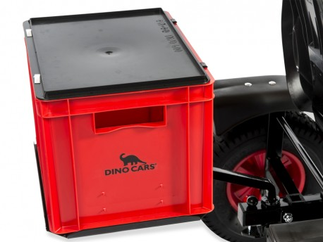 Transport Box for Dino Go-Karts