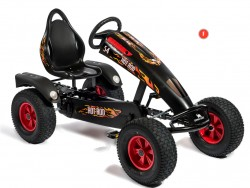 DINO Hot Rod F Go-Kart