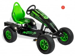 DINO Trophy F Go-Kart