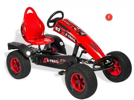 DINO X-Trail F Commercial Go Kart