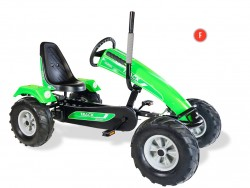 DINO Track F Commercial Go Kart