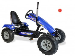 DINO Track New Holland F Go-Kart