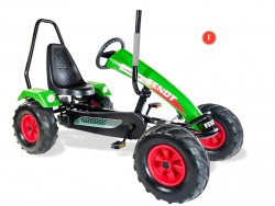 DINO Track Fendt F Go-Kart