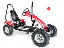 DINO Track Massey Ferguson F Go-Kart