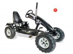 DINO Track Black Bull F Go-Kart