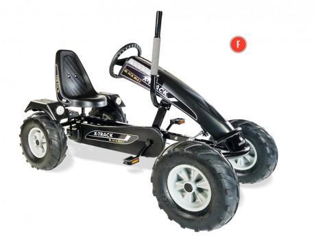 DINO Black Bull Track F Commercial Go Kart