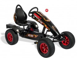 DINO Hot Rod Pedal Go Kart