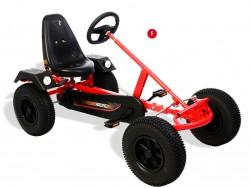 DINO Sport Professional F Go-Kart