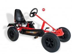 DINO Sport BF1 Red Go Kart plus Free Passenger Seat