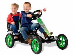 DINO Speedy BF1 Go Kart plus Free Passenger Seat