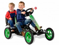Go Kart DINO Speedy BF1 DINO with Free Passenger Seat