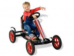 DINO Speedy Racer BF1 Go-Kart plus Free Passenger Seat