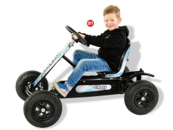 DINO Junior Cross BF1 Go-Kart plus Free Passenger Seat