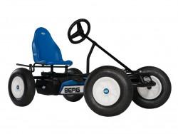 BERG Basic BFR Pedal Go Kart plus Free Passenger Seat