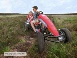 BERG Extra Sport BFR Red Go Kart
