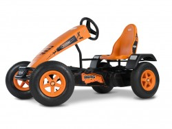 BERG X-Cross Adult Go Kart plus Free Passenger Seat