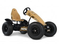BERG Safari Adult's Go Kart plus Free Passenger Seat