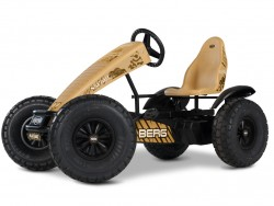 BERG Safari BFR-3 Go Kart plus Free Passenger Seat