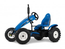 BERG New Holland Trac BFR Go-Kart plus Free Passenger Seat