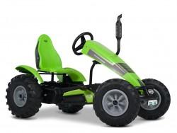 BERG Deutz Fahr Trac Adult Go Kart plus Free Passenger Seat