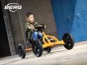 BERG Buddy B-Orange Go-Kart