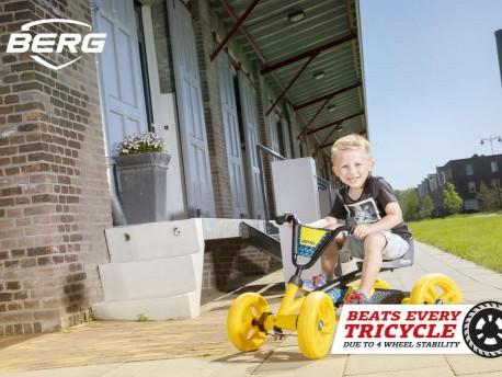 BERG Buzzy BSX Go-Kart