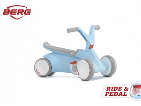 BERG GO² Children's Go-Kart