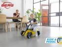 BERG GO² Spar X Toddler's Go-Kart