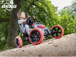 BERG Reppy Rebel Go-Kart