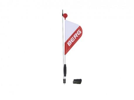BERG Safety Flag SM