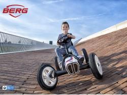 BERG BMW Street Racer Kids Go Kart