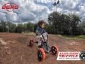 BERG Buzzy Nitro Go-Kart