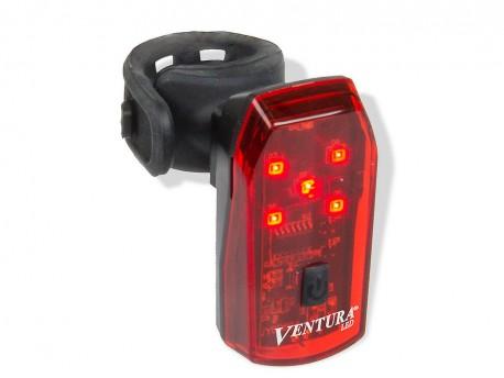 DINO Rear LED Backlight (Red)