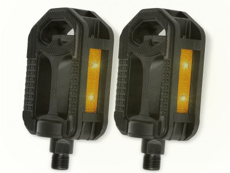 DINO Pedal Set with Flashing Lights