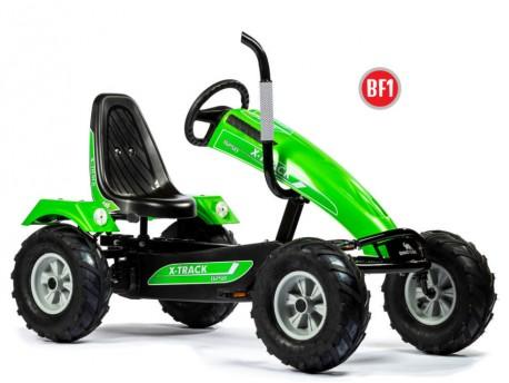 DINO Track Green BF1 Pedal Go Kart