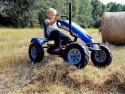 DINO Track New Holland BF1 Go-Kart