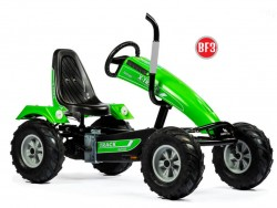 DINO Track BF3 Pedal Go Kart