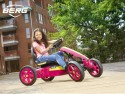 BERG Rally Pearl Go-Kart